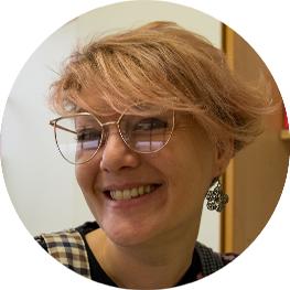Laura Trasforini