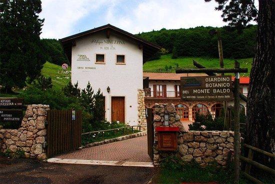 """Gita """"Parco naturalistico – scientifico Rifugio Novezzina sul Monte Baldo"""""""